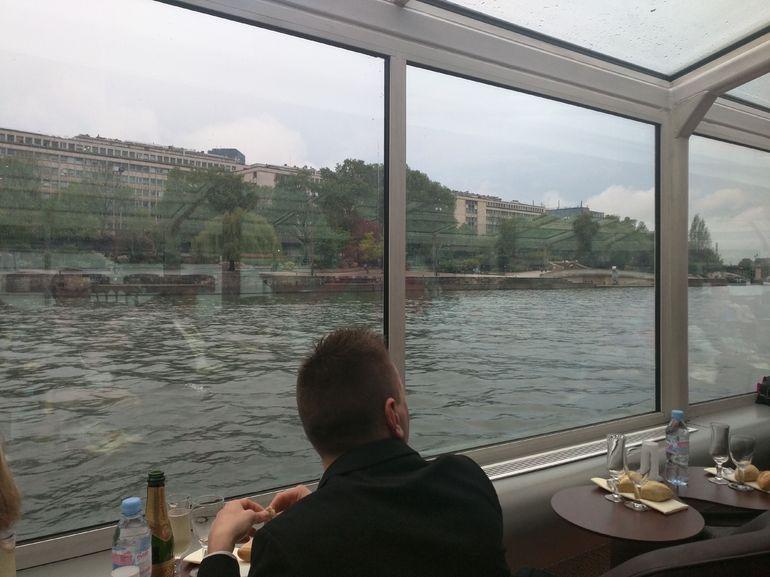 Book Bistro Style Seine River Dinner Cruise Online Paris