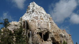 The Matterhorn , Donald M - May 2011