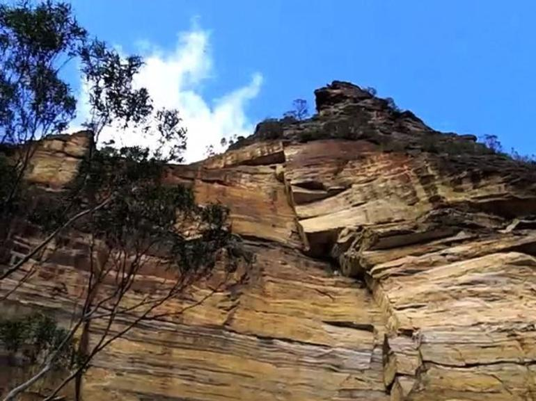 Rock - Sydney