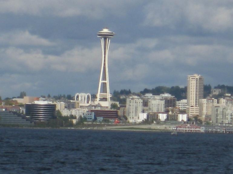 spaceneedle_city - Seattle