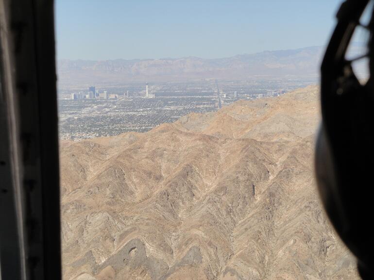 The Strip - 2 - Las Vegas