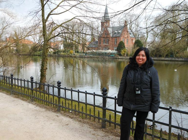Una foto del lugar - Amsterdam