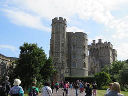 Windsor 2 , Albert J - August 2014