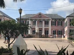 Bahamian government building , Casi K - August 2017
