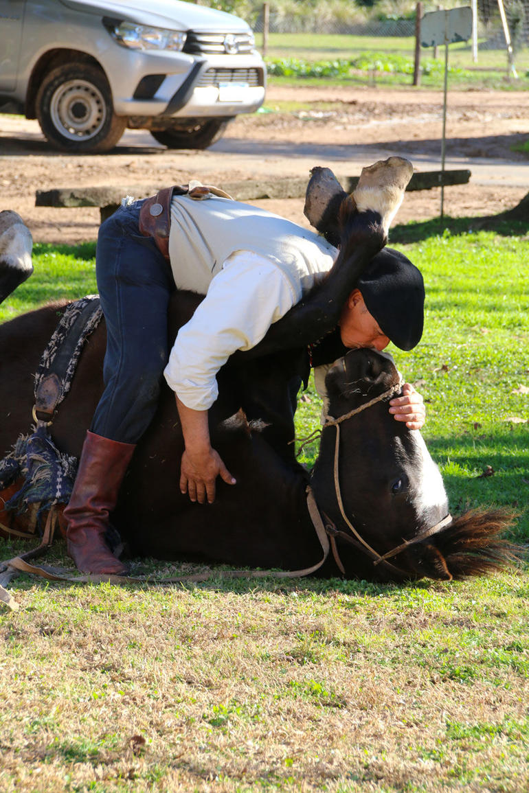 Gaucho Day Tour Ranch in San Antonio de Areco from Buenos Aires photo 19