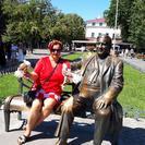 Recorrido panorámico privado por la ciudad de Odessa, Odesa, UCRANIA