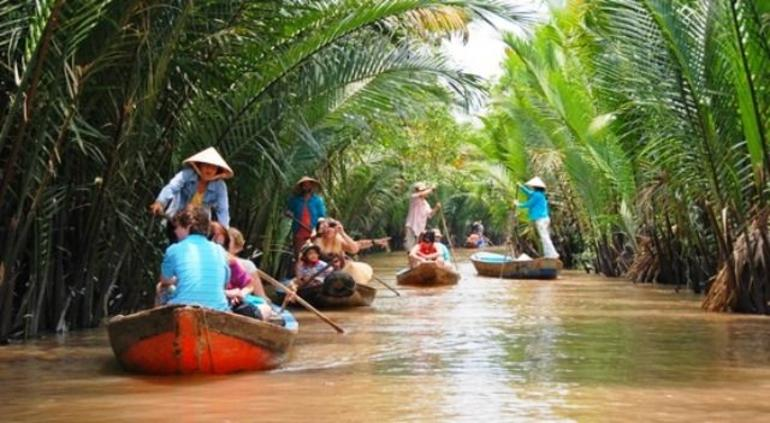 LUXURY Cu Chi Tunnels and Mekong Delta: Full-Day Deluxe Small-Group max 12 pax photo 28