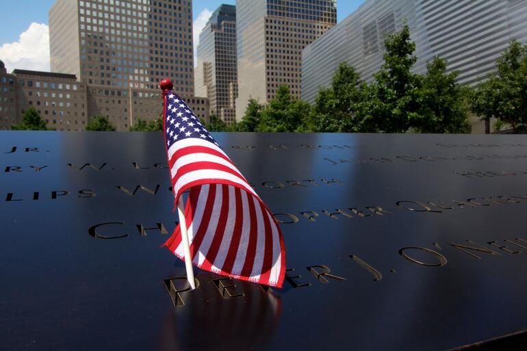 9/11 Memorial & Museum - New York City
