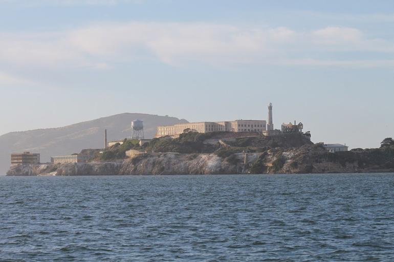 Alcatraz Prison - San Francisco