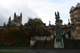 Bath is a beautiful city. , Jennifer E. S - November 2013