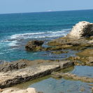 Caeserea and Rosh Hanikra Day Trip from Jerusalem, Jerusalen, ISRAEL