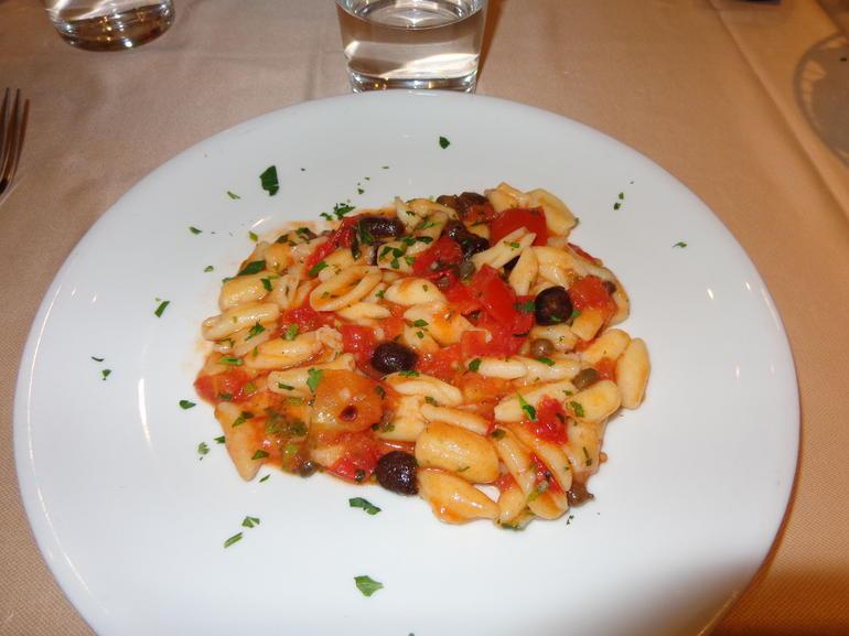 Delicioso! - Rome