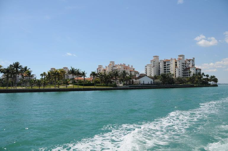 Fisher Island - Miami