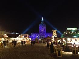 A magical Christmas atmosphere in Berlin - November 2012
