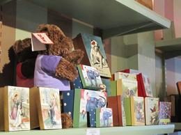 Gifts at Beacon Hill Chocolates, David W - November 2010