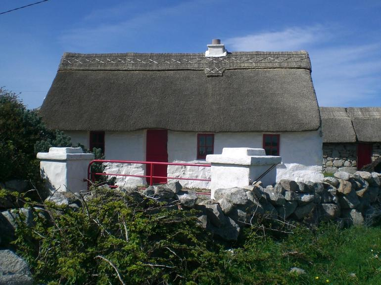 Aran Islands House - Dublin