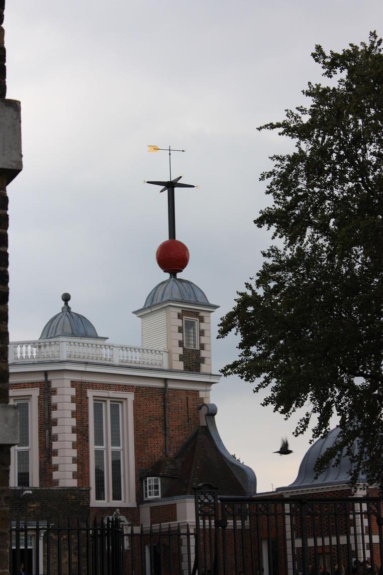 July 2011_Greenvich - London