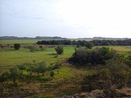 Kakadu National Park and Arnhem Land, Kierra - July 2014