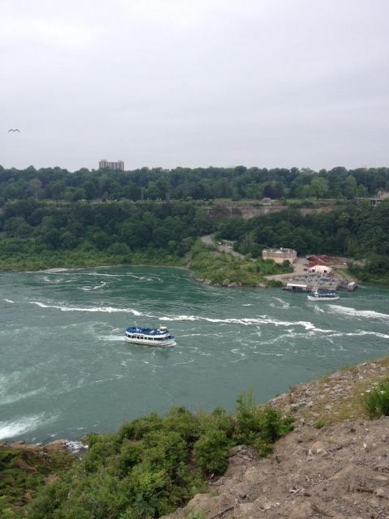 Maid of the Mist - New York City