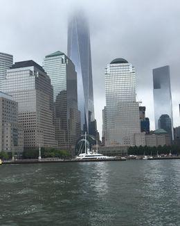 NY from the Hudson , Tony V - September 2015