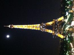 Eiffel Tower! , Jeff Yanogacio C - October 2012