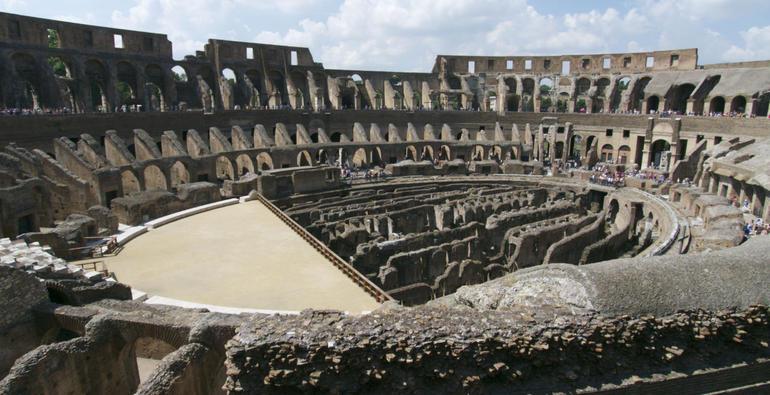 Rome, Italy-30 - Rome