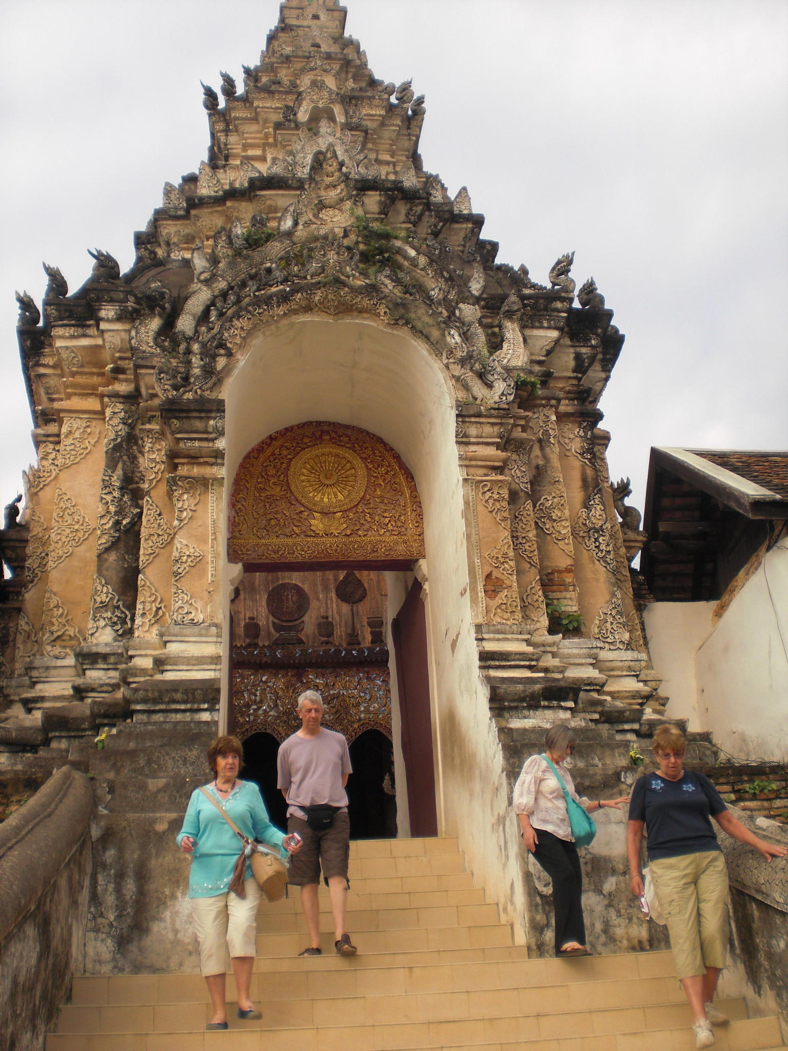 MÁS FOTOS, 6-Day Northern Thailand Tour: Ayutthaya, Sukhothai, Chiang Mai and Chiang Rai from Bangkok