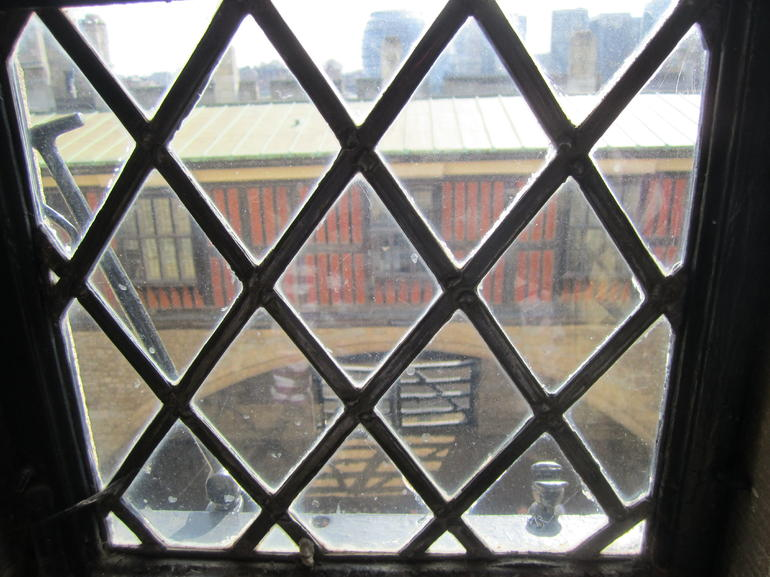 Traitors Gate - London