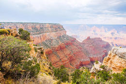 Grand Canyon South Rim Deluxe Tour from Las Vegas., Viator Insider - January 2018