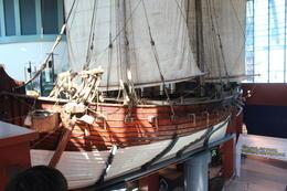 maritime Experiential museum , tuya_0207 - January 2017