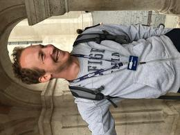 Our guide, Balint , David G - September 2017