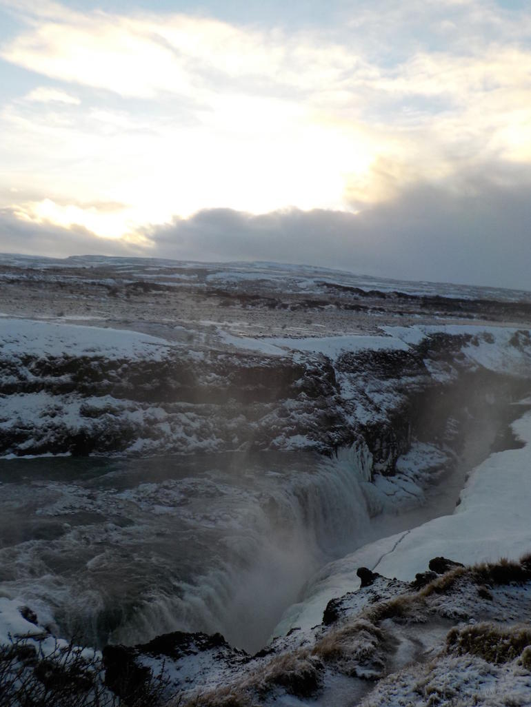 Golden Circle and the Secret Lagoon from Reykjavik