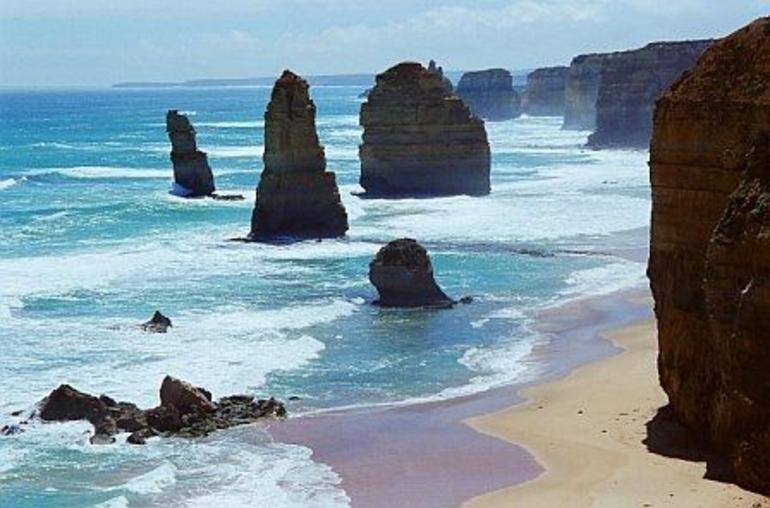 12 Apostles View - Melbourne