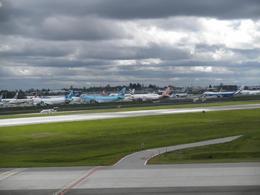 multiple aircraft , Michael P - May 2012