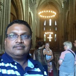Cathedral Inside , Babul - August 2016