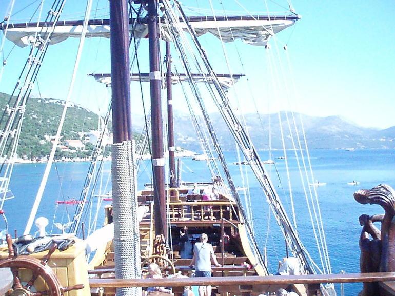 Cruisin' - Dubrovnik