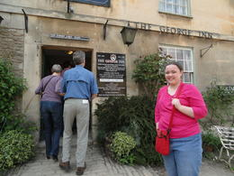 600 yr old pub, interesting history, great food, time to walk around, amazing trip, Viator did a great job, no problems anywhere on trip , Trudie O - May 2011