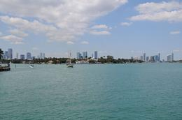 East end of Hibiscus Island Taken from Biscayne Bay, facing west, Jeffrey S - March 2010