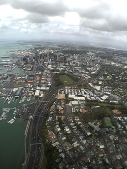 view from above! - March 2015