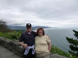 Scenic Overlook , Susan S - June 2014