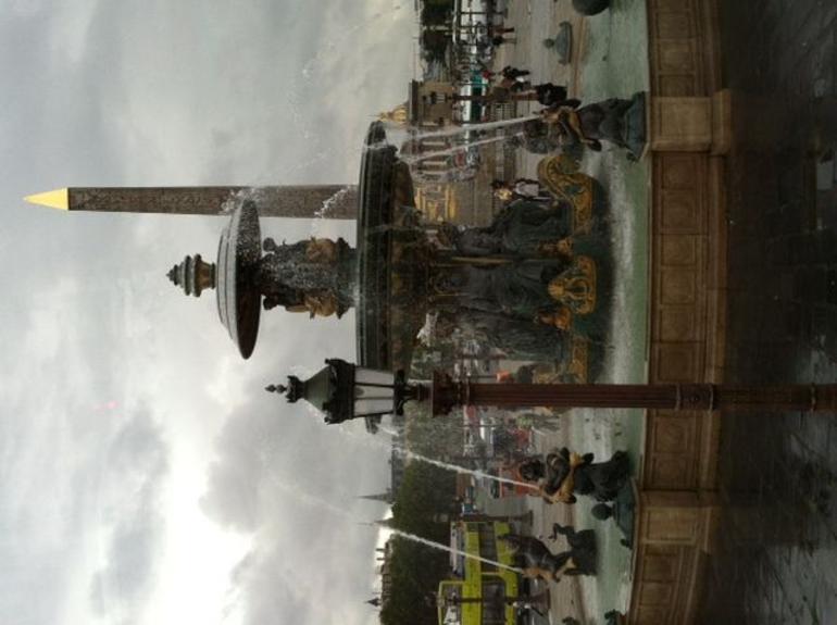 Paris Tour - Paris