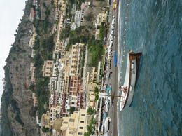 The lovely Positano , Tatirlima - October 2011