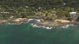Shark Cove, North Shore of Oahu , Christopher R - April 2012