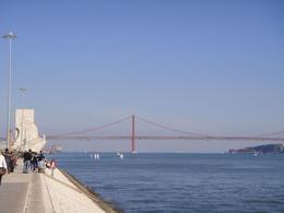 Lisbon City Sightseeing Tour, Blanca - January 2013