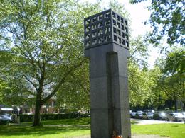 Dedicated to the victims of the 3rd reich, Eli V - June 2010