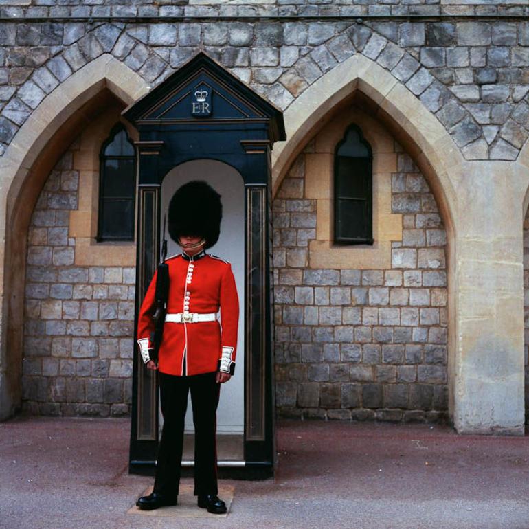 Windsor Guard - London