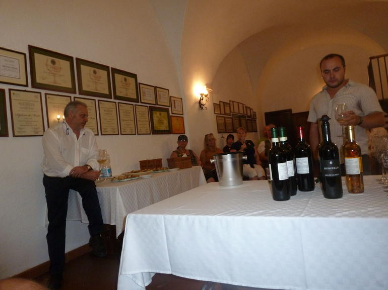 Frascati Wine Tasting Guided Tour from Rome photo 30