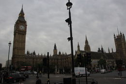 This was my husbands first trip to London and we would highly recommend this tour for a comprehensive tour of the city. The timing was also adequate at all the stops that we stopped at. I would..., Leah - August 2015