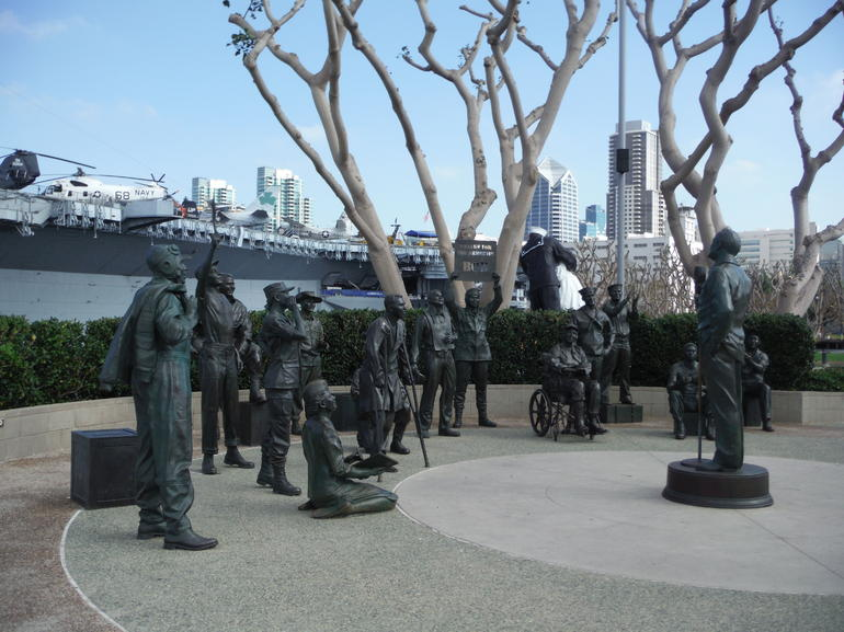 Skip the Line: USS Midway Museum Admission Ticket photo 30