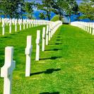 Normandy Beaches Half-Day Trip from Bayeux, Bayeux, FRANCIA